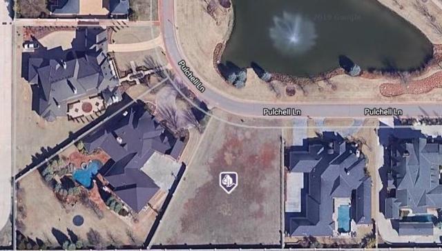 5508 Pulchella Lane, Oklahoma City, OK 73142 (MLS #855155) :: Homestead & Co