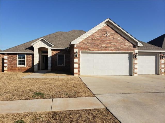 5800 Sanderling Road, Oklahoma City, OK 73179 (MLS #855213) :: KING Real Estate Group