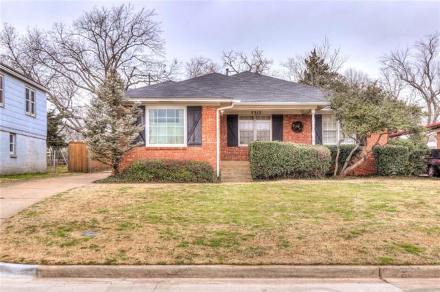 5313 Aspen Drive, Oklahoma City, OK 73118 (MLS #855431) :: KING Real Estate Group