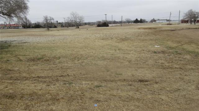000 S Eastern Avenue, Moore, OK 73160 (MLS #855440) :: Homestead & Co