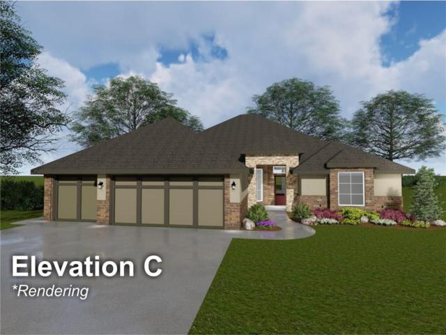 8605 NW 110th Terrace, Oklahoma City, OK 73162 (MLS #855664) :: Homestead & Co