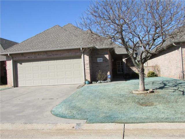 12305 Shorehan Court, Oklahoma City, OK 73170 (MLS #855754) :: Denver Kitch Real Estate