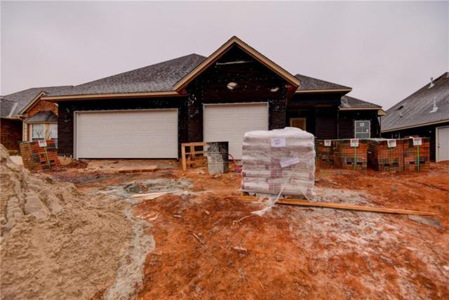 632 Placid Drive, Edmond, OK 73025 (MLS #855765) :: Homestead & Co