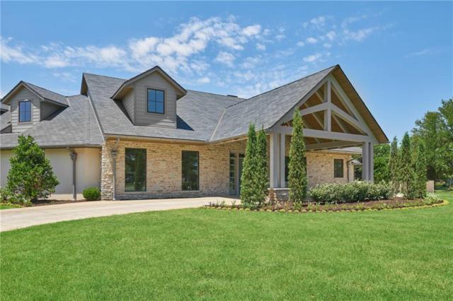 7315 N Country Club Drive, Oklahoma City, OK 73116 (MLS #855875) :: Homestead & Co