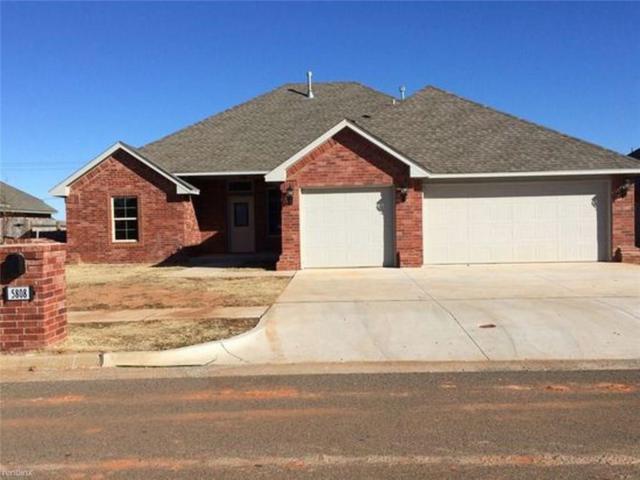 5808 Sanderling Road, Oklahoma City, OK 73179 (MLS #856001) :: KING Real Estate Group