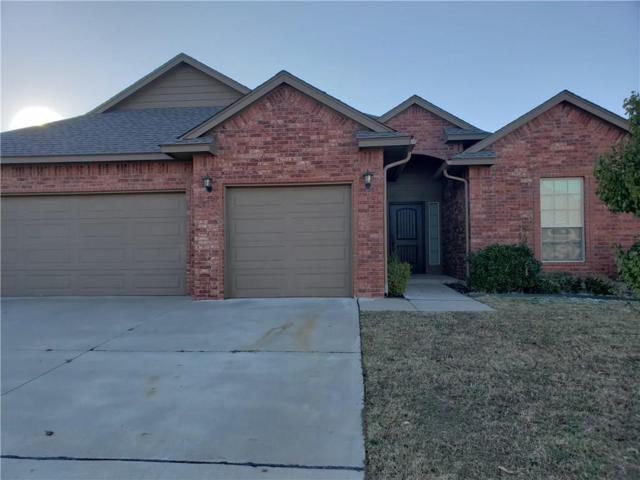 5809 Sanderling Road, Oklahoma City, OK 73179 (MLS #856018) :: KING Real Estate Group