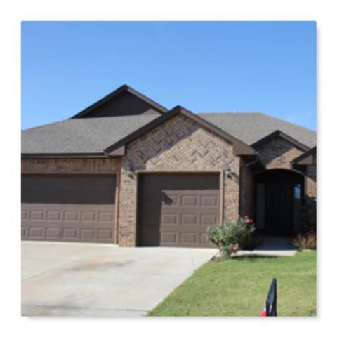5621 Sanderling Road, Oklahoma City, OK 73179 (MLS #856033) :: KING Real Estate Group