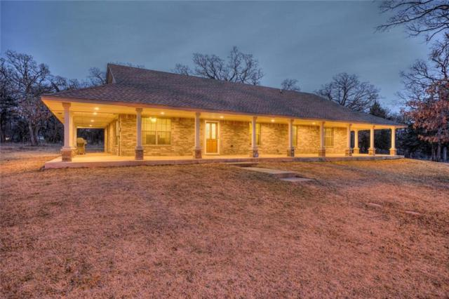 3470 E Waterloo Road, Edmond, OK 73034 (MLS #856067) :: Homestead & Co
