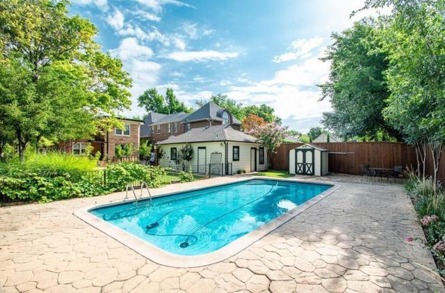 836 NW 39th Street, Oklahoma City, OK 73118 (MLS #856199) :: Homestead & Co