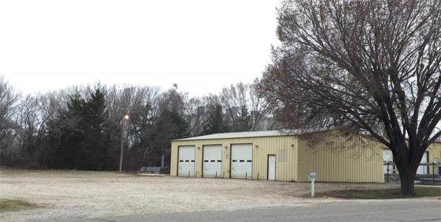 1105 W 14th Street, Ada, OK 74820 (MLS #856211) :: Erhardt Group at Keller Williams Mulinix OKC