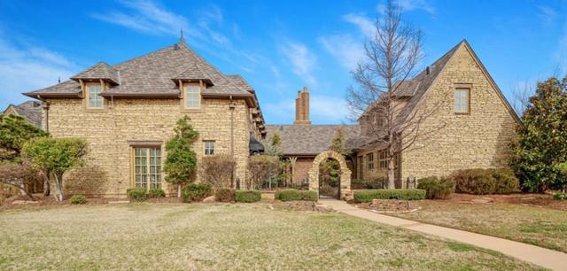 15815 Fairview Farm Boulevard, Edmond, OK 73013 (MLS #856389) :: Homestead & Co
