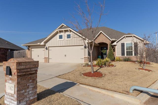 13637 Cobblestone Curve Road, Oklahoma City, OK 73142 (MLS #856394) :: Homestead & Co
