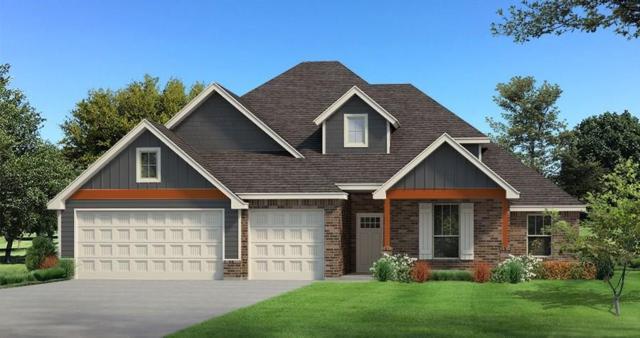309 Perth Drive, Norman, OK 73069 (MLS #856415) :: Homestead & Co