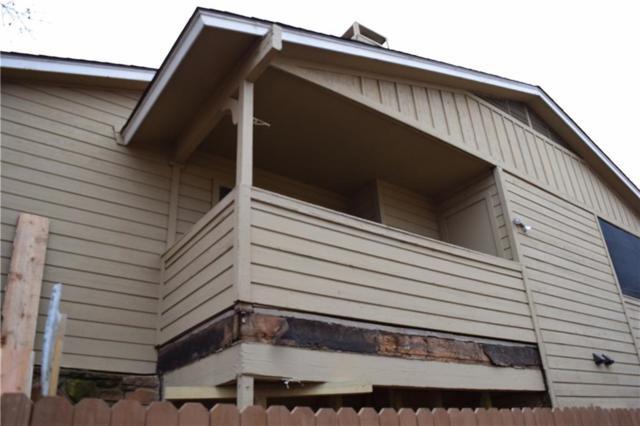 14403 N Pennsylvania Avenue 5H, Oklahoma City, OK 73134 (MLS #856463) :: KING Real Estate Group