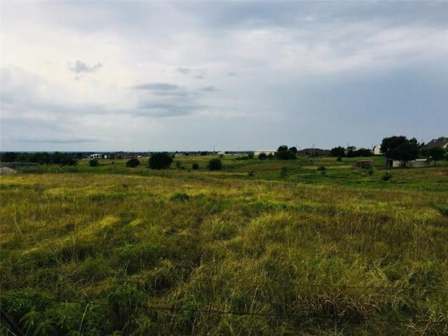 SE 149th And Meadows Creek Meadows, Oklahoma City, OK 73165 (MLS #856518) :: Homestead & Co