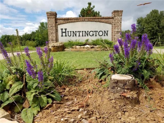 Huntington Parkway, Choctaw, OK 73020 (MLS #856759) :: Homestead & Co