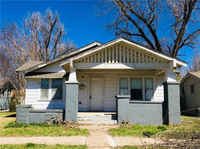 119 S Ponca Avenue, Norman, OK 73071 (MLS #856792) :: Homestead & Co