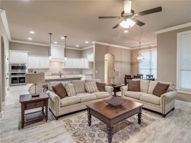 8512 NW 109th Terrace, Oklahoma City, OK 73116 (MLS #856822) :: Homestead & Co