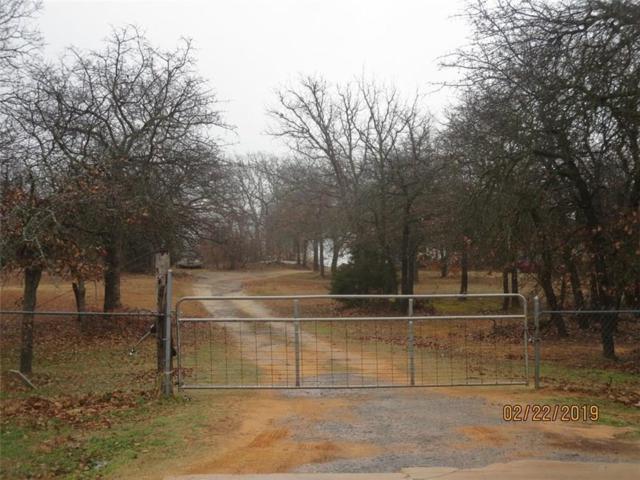 Unpltd Pt Sec 14 11N 1W (Prtl), Choctaw, OK 73020 (MLS #856895) :: KING Real Estate Group