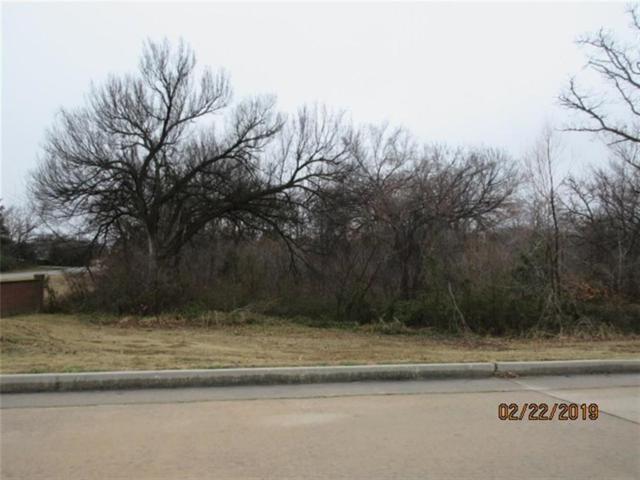 Unpltd Pt Sec 12 11N 1W (Prtl), Choctaw, OK 73020 (MLS #856929) :: KING Real Estate Group