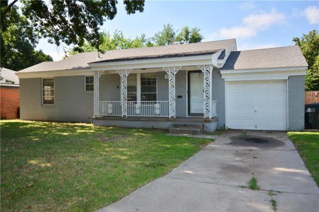 1118 Idaho Street, Norman, OK 73071 (MLS #857049) :: Homestead & Co