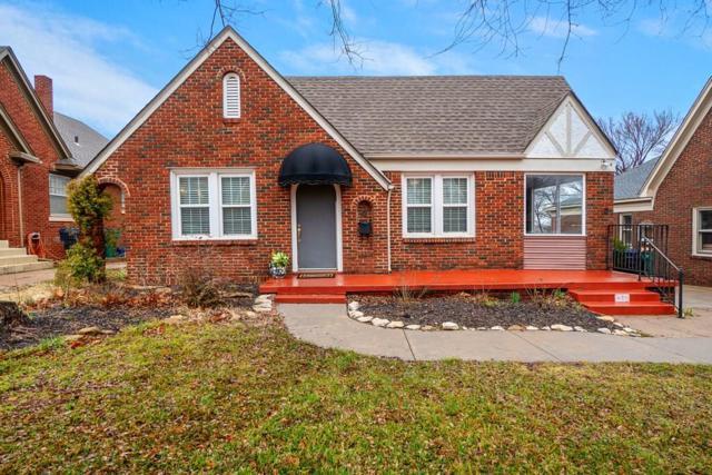 521 NW Eubanks Street, Oklahoma City, OK 73118 (MLS #857084) :: Homestead & Co