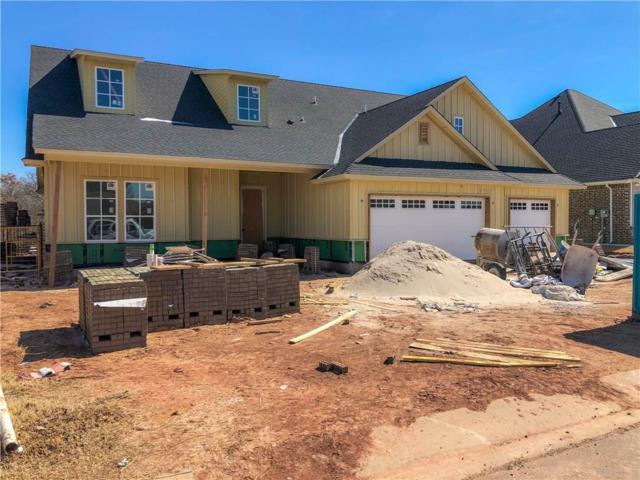 4524 Green Country Road, Edmond, OK 73034 (MLS #857129) :: Homestead & Co