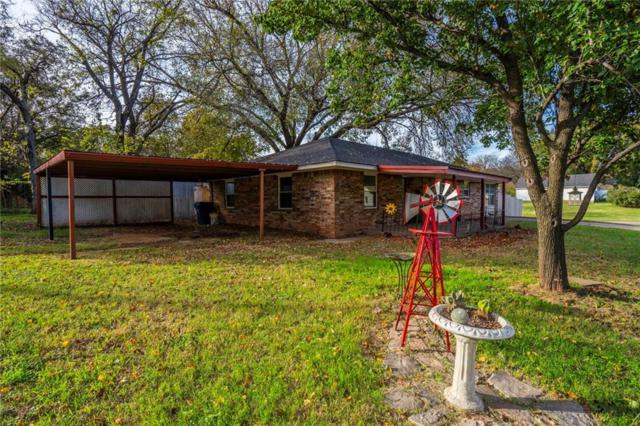 1301 W Mansur Avenue, Guthrie, OK 73044 (MLS #857170) :: Homestead & Co