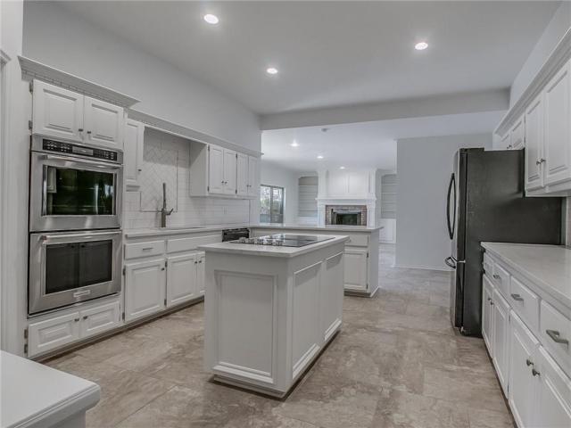1120 NW 198th Street, Edmond, OK 73012 (MLS #857185) :: Homestead & Co