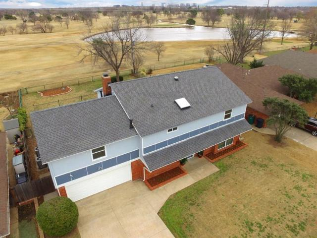 7412 N Rumsey Road, Oklahoma City, OK 73132 (MLS #857260) :: Homestead & Co