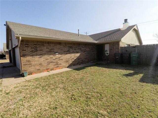 7206 NW 115th Street, Oklahoma City, OK 73162 (MLS #857298) :: Homestead & Co