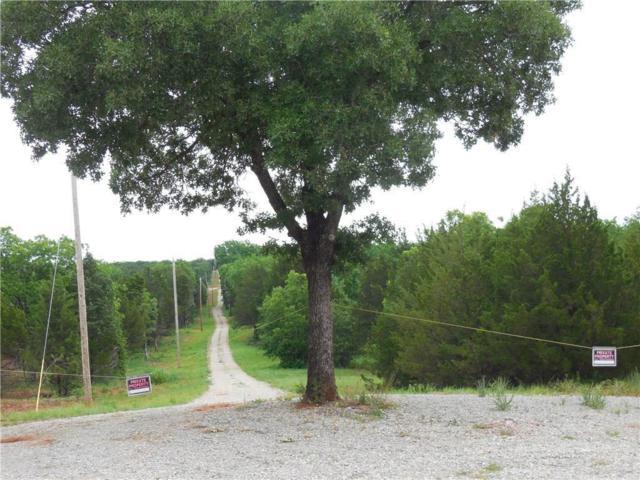 17035 Stone House Road, Luther, OK 73054 (MLS #857395) :: Erhardt Group at Keller Williams Mulinix OKC