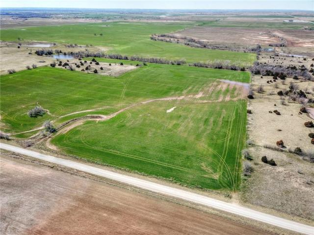100 Acres Vacant Land, El Reno, OK 73036 (MLS #857483) :: Homestead & Co