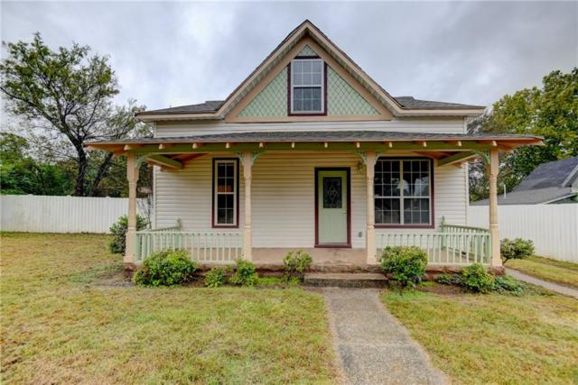 209 S Ash Street, Luther, OK 73054 (MLS #857769) :: Homestead & Co