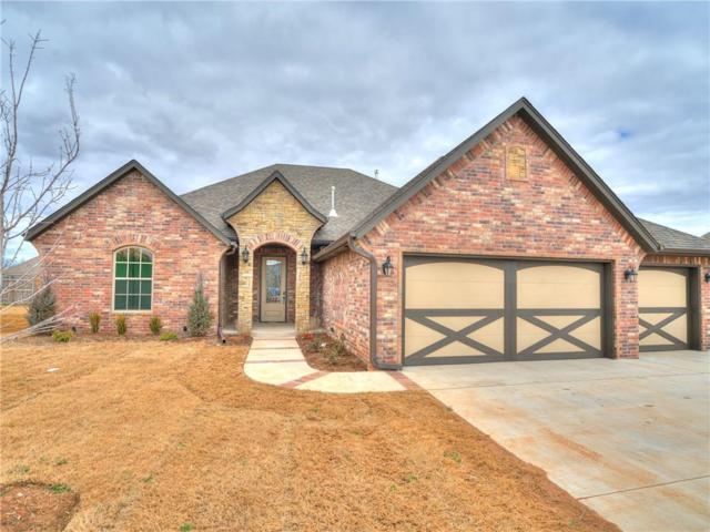 8601 NW 110th Street, Oklahoma City, OK 73162 (MLS #857981) :: Homestead & Co