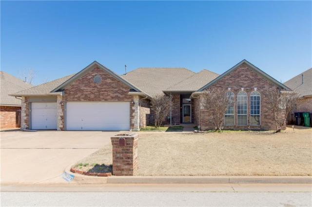 11900 Blue Haven Court, Oklahoma City, OK 73162 (MLS #857986) :: Homestead & Co