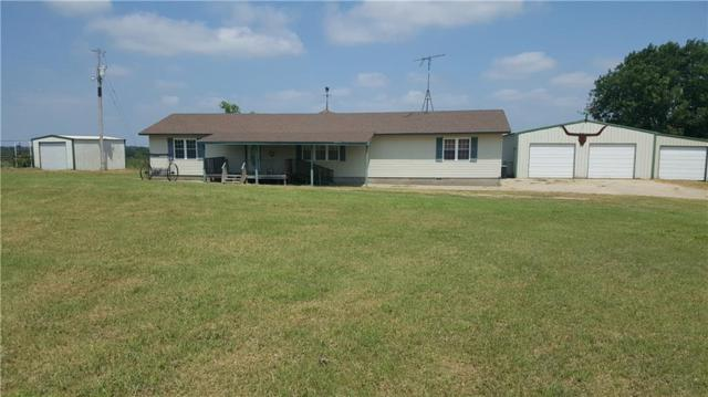 4466 County Road 1650, Roff, OK 74865 (MLS #858016) :: Homestead & Co