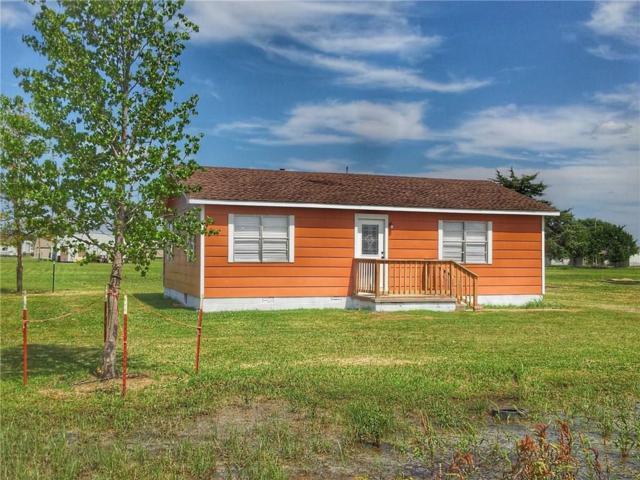 113 Miller Drive, Amber, OK 73004 (MLS #858124) :: Homestead & Co