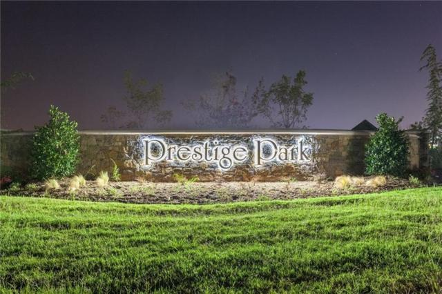 14628 Hertz Quail Springs Parkway, Oklahoma City, OK 73134 (MLS #858178) :: Homestead & Co