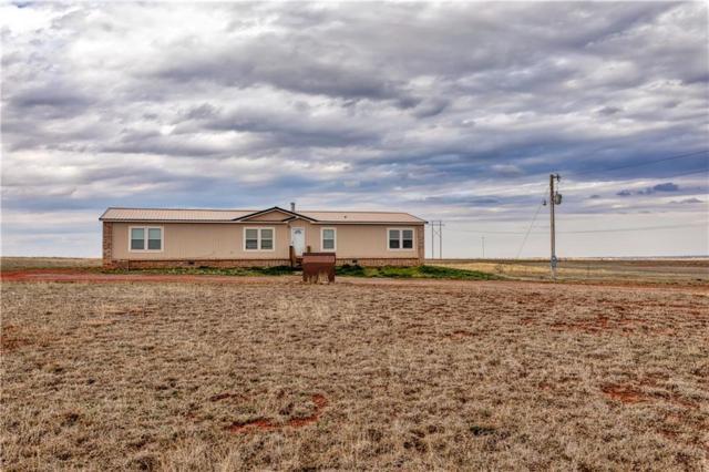 20139 E 1160 Road, Elk City, OK 73644 (MLS #858231) :: Homestead & Co