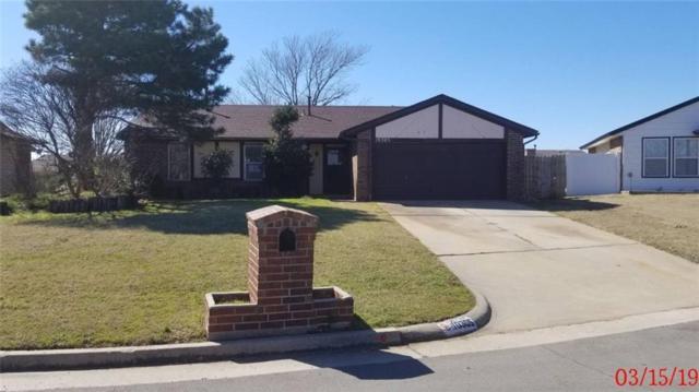 10305 S Douglas Avenue, Oklahoma City, OK 73139 (MLS #858234) :: Homestead & Co