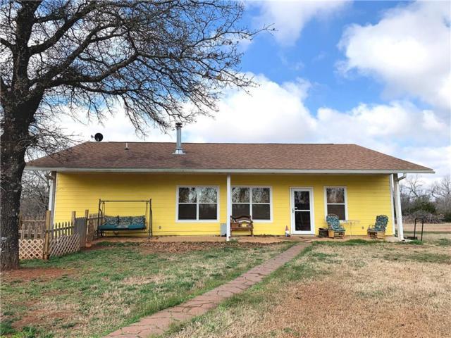 8330 N Bryan Avenue, Shawnee, OK 74804 (MLS #858288) :: Homestead & Co