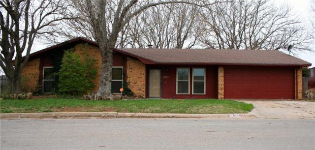 2027 W 7th Place, Elk City, OK 73644 (MLS #858488) :: Homestead & Co