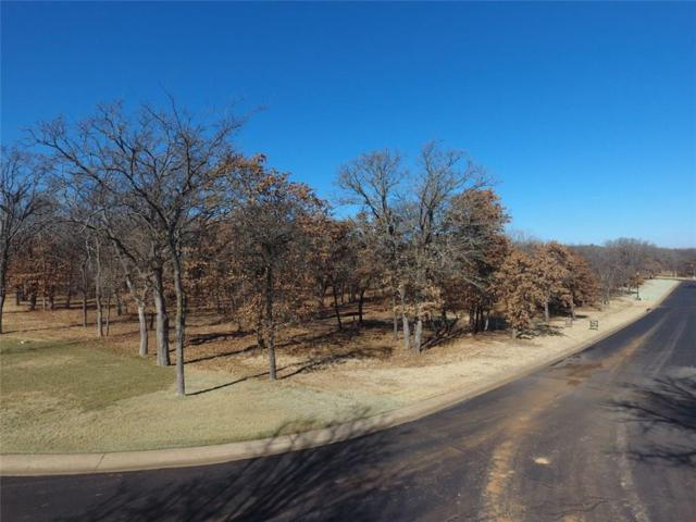 3501 Brook Valley, Edmond, OK 73049 (MLS #858579) :: Homestead & Co
