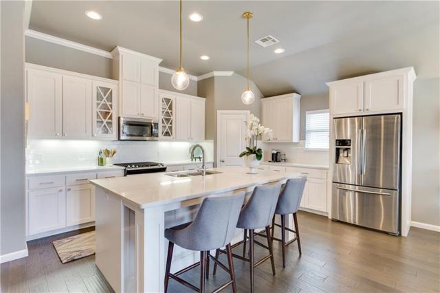 18529 Melogold Drive, Edmond, OK 73012 (MLS #858658) :: Homestead & Co