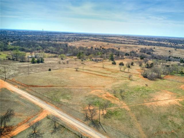 Avery Drive, Blanchard, OK 73010 (MLS #859944) :: KING Real Estate Group