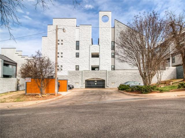 915 NW 7th Street #100, Oklahoma City, OK 73106 (MLS #859951) :: Erhardt Group at Keller Williams Mulinix OKC