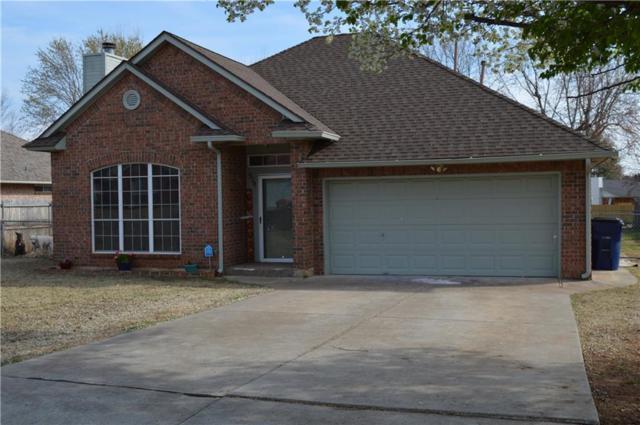 314 Harvest Hills, Harrah, OK 73045 (MLS #860048) :: Homestead & Co