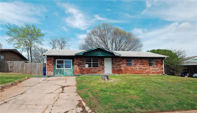 1506 S Radclif Street, Seminole, OK 74868 (MLS #860188) :: Homestead & Co