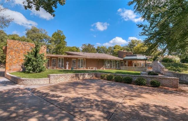 4625 Oakdale Farm Road, Edmond, OK 73013 (MLS #860204) :: Homestead & Co